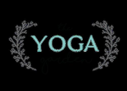 Home   The Yoga Garden